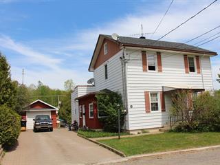 Duplex for sale in Brownsburg-Chatham, Laurentides, 396 - 396A, Rue  Saint-Paul, 12582078 - Centris.ca