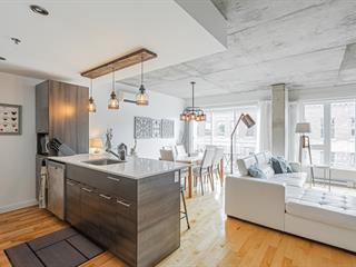 Condo for sale in Montréal (Mercier/Hochelaga-Maisonneuve), Montréal (Island), 4260, Rue de Rouen, apt. 405, 10544179 - Centris.ca