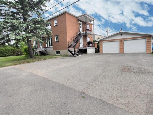 Duplex à vendre à Victoriaville, Centre-du-Québec, 5 - 7, Rang  Allard, 12969987 - Centris.ca