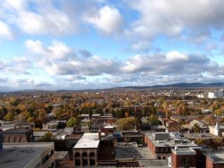 Condo à vendre à Québec (La Cité-Limoilou), Capitale-Nationale, 735, boulevard  Charest Est, app. 708, 18712995 - Centris.ca