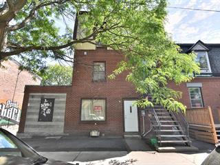 Triplex à vendre à Montréal (Le Sud-Ouest), Montréal (Île), 430 - 434, Rue  Bourgeoys, 9406771 - Centris.ca