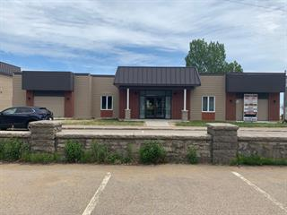 Commercial building for sale in La Malbaie, Capitale-Nationale, 640, Rue  Richelieu, 16119036 - Centris.ca