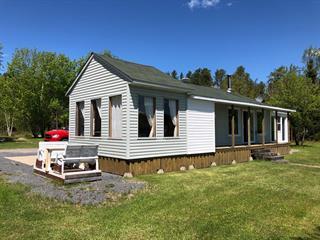 Maison à vendre à Labrecque, Saguenay/Lac-Saint-Jean, 3230, Chemin du Lac-Louvier, 12117707 - Centris.ca