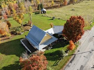 Hobby farm for sale in Chute-Saint-Philippe, Laurentides, 651, Montée des Chevreuils, 14842160 - Centris.ca