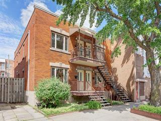 Quadruplex for sale in Montréal (Villeray/Saint-Michel/Parc-Extension), Montréal (Island), 8517 - 8523, Rue  Drolet, 24338101 - Centris.ca