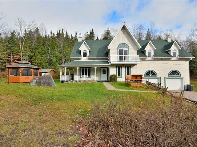 Maison à vendre à Val-David, Laurentides, 3307, Rue  Balanger, 17130265 - Centris.ca