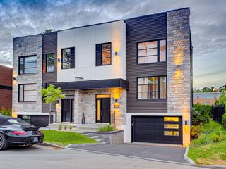 Maison à vendre à Québec (Sainte-Foy/Sillery/Cap-Rouge), Capitale-Nationale, 3744, Rue du Libraire, 12052941 - Centris.ca