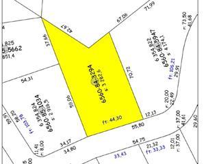 Terrain à vendre à Val-des-Monts, Outaouais, Chemin du Crépuscule, 14390252 - Centris.ca