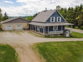 House for sale in Chesterville, Centre-du-Québec, 7501, Route  Goupil, 11660637 - Centris.ca