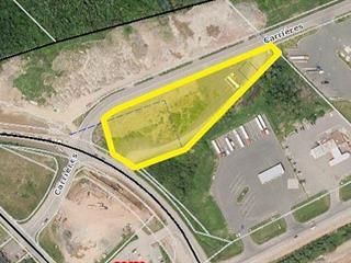 Terrain à vendre à Lévis (Les Chutes-de-la-Chaudière-Ouest), Chaudière-Appalaches, 1275, Rue des Carrières, 21090186 - Centris.ca
