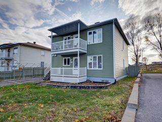 Duplex à vendre à Québec (Beauport), Capitale-Nationale, 25 - 27, Avenue de l'Obiou, 15305668 - Centris.ca