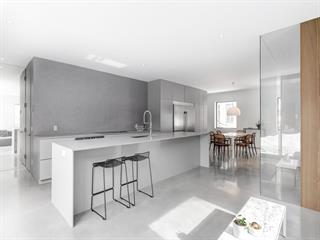 Maison en copropriété à vendre à Montréal (Villeray/Saint-Michel/Parc-Extension), Montréal (Île), 7751Z, Rue  Saint-André, 20643089 - Centris.ca