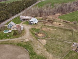 Hobby farm for sale in Chesterville, Centre-du-Québec, 7501Z, Route  Goupil, 18100586 - Centris.ca