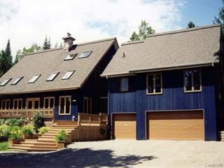 Maison à vendre à Saint-Sauveur, Laurentides, 132, Chemin  Legault, 22109790 - Centris.ca