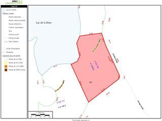 Terrain à vendre à Labelle, Laurentides, Chemin du Lac-de-l'Abies, 24037210 - Centris.ca