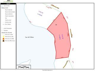 Terrain à vendre à Labelle, Laurentides, Chemin du Lac-de-l'Abies, 28758324 - Centris.ca