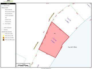 Terrain à vendre à Labelle, Laurentides, Chemin du Lac-de-l'Abies, 16226904 - Centris.ca