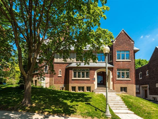 Maison à vendre à Westmount, Montréal (Île), 641, Avenue  Murray Hill, 22693061 - Centris.ca