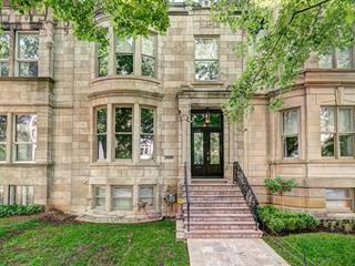 House for sale in Westmount, Montréal (Island), 4285, boulevard  De Maisonneuve Ouest, 11131548 - Centris.ca