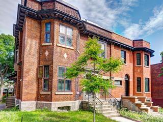 Maison à vendre à Montréal (Ville-Marie), Montréal (Île), 1766, Avenue  Cedar, 21797215 - Centris.ca