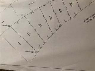 Terrain à vendre à Trois-Rives, Mauricie, Route  155, 23172996 - Centris.ca