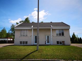 Maison à vendre à Saguenay (Chicoutimi), Saguenay/Lac-Saint-Jean, 1183, Rue  Jeanne-Mance, 25981880 - Centris.ca