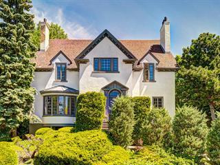 Maison à vendre à Westmount, Montréal (Île), 87, Croissant  Summit, 23888858 - Centris.ca