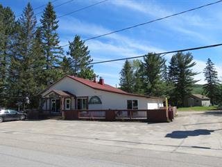 Commercial building for sale in Lac-Saguay, Laurentides, 256A - 256B, Route  117, 24898710 - Centris.ca