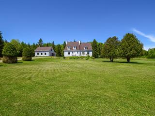 Maison à vendre à Lac-Saint-Paul, Laurentides, 89, Chemin du Pérodeau, 19367661 - Centris.ca