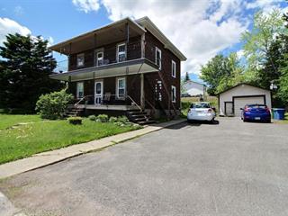 Duplex à vendre à Thetford Mines, Chaudière-Appalaches, 531 - 533, Rue  Saint-Maurice, 16092266 - Centris.ca