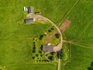 Hobby farm for sale in Saint-Joachim-de-Shefford, Montérégie, 630Z, 7e Rang Ouest, 15156727 - Centris.ca