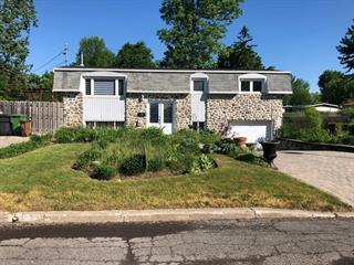 House for sale in Montréal (L'Île-Bizard/Sainte-Geneviève), Montréal (Island), 10, Terrasse  Bourdon, 27943494 - Centris.ca
