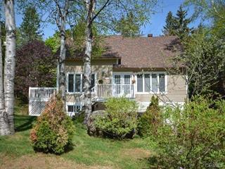 Duplex for sale in Saint-Sauveur, Laurentides, 62 - 64, Chemin du Val-des-Bois, 12817616 - Centris.ca