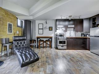 Loft / Studio à vendre à Québec (La Cité-Limoilou), Capitale-Nationale, 936, Rue des Prairies, app. 108, 24698804 - Centris.ca