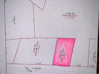 Lot for sale in Dunham, Montérégie, Chemin  Fitchett, 9089720 - Centris.ca