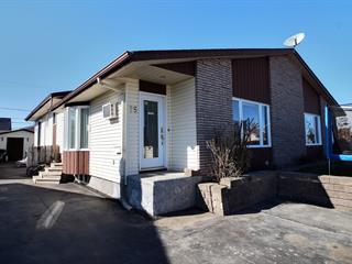 Condominium house for sale in Val-d'Or, Abitibi-Témiscamingue, 75, Rue  Vaillancourt, 27145278 - Centris.ca