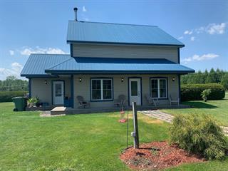 Maison à vendre à Sainte-Clotilde-de-Horton, Centre-du-Québec, 1442Z, Route du 3e Rang, 19479181 - Centris.ca
