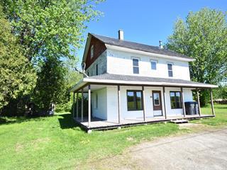 House for sale in Saint-Michel-du-Squatec, Bas-Saint-Laurent, 145, Petit-5e Rang Est, 11700137 - Centris.ca