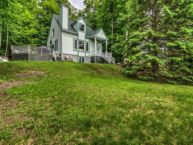 House for sale in Sainte-Adèle, Laurentides, 515, Rue du Maréchal, 22685802 - Centris.ca