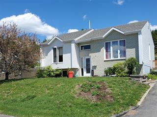 Maison à vendre à Amqui, Bas-Saint-Laurent, 140, Rue des Hirondelles, 22981428 - Centris.ca