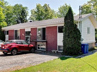 Quadruplex à vendre à L'Ange-Gardien (Capitale-Nationale), Capitale-Nationale, 58, Rue des Falaises, 13396647 - Centris.ca