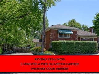 Maison à vendre à Laval (Pont-Viau), Laval, 111 - 111A, boulevard  Lévesque Est, 17167350 - Centris.ca