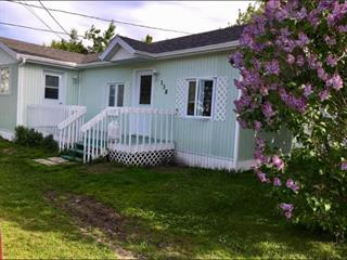 Mobile home for sale in Matane, Bas-Saint-Laurent, 138, Rue du Ruisseau, 17603153 - Centris.ca