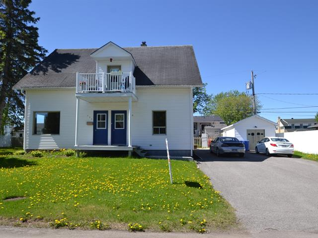 Duplex for sale in Saint-Bruno, Saguenay/Lac-Saint-Jean, 306 - 308, Rue des Artisans, 14035099 - Centris.ca