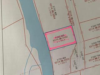 Terrain à vendre à Brigham, Montérégie, Chemin  Decelles, 23187082 - Centris.ca