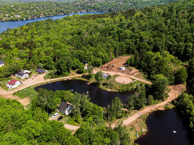Lot for sale in Lac-Beauport, Capitale-Nationale, 33Z, Chemin de la Coulée, 25958794 - Centris.ca