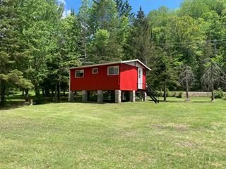 House for sale in Montcalm, Laurentides, 705, Route du Lac-Rond Sud, 21321175 - Centris.ca