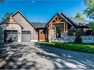House for sale in Mont-Tremblant, Laurentides, 192, Chemin de la Paroi, 9368272 - Centris.ca