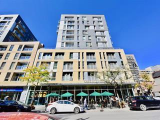 Condo / Apartment for rent in Montréal (Ville-Marie), Montréal (Island), 1414, Rue  Chomedey, apt. 453, 10956379 - Centris.ca