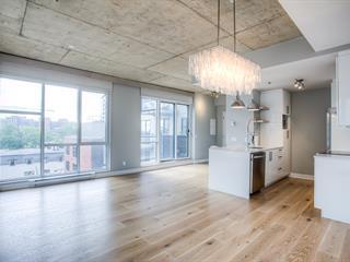 Condo / Appartement à louer à Montréal (Le Sud-Ouest), Montréal (Île), 377, Rue des Seigneurs, app. 614, 14475766 - Centris.ca